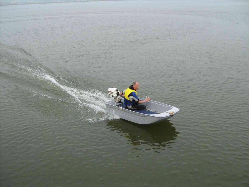 богажник лодка
